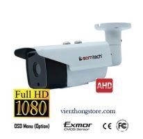 Camera hình trụ Samtech STC-526FHD (2.4 Megafixel)