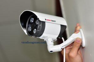 Camera hình trụ Samtech STC-504FHD (2.4 Megafixel)