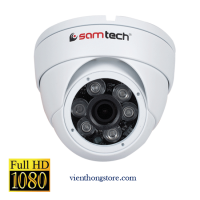 Camera bán cầu Samtech STC-326FHD (2.4 Megafixel)
