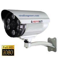 Camera hình trụ Samtech STC-606FHD (2.4 Megafixel)
