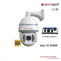 Camera IP quay quét PTZ Samtech STZ-7820 IPC (2.0 Megafixel)