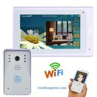 Bộ chuông cửa màn hình WIFI SW – SY705