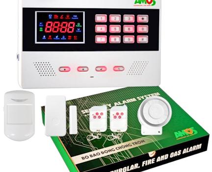 Bộ báo động không dây AM0S-6800G