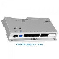 Switch POE cho chuông cửa IP Dahua VTNS1060A
