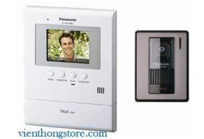 Trọn bộ chuông cửa có hình Panasonic VL-SV30VN