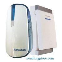 Bộ chuông gọi cửa không dây Kawa DB818 (cao cấp)