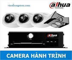 Hệ thống Camera giám sát hành trình Xe khách, Xe tải, Tàu thuyền chuyên dụng