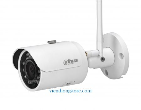 Camera IP Dahua IPC-HFW1320SP-W (wifi, 3.0 Megapixel)