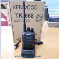Bộ đàm Kenwood TK-668