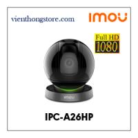 Camera IMOU Ranger Pro IPC-A26HP IP Wifi 2.0 Megapixel, theo dõi chuyển động, đàm thoại 2 chiều