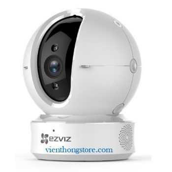 Camera IP Ezviz CS-CV246-720P (1.0MP, wifi, quay quét)
