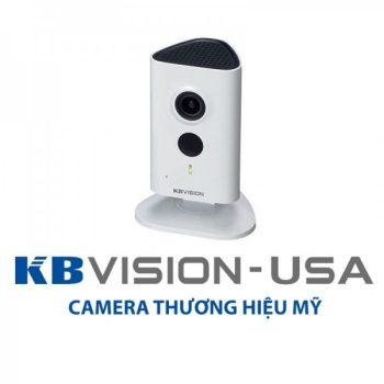 Camera IP KBVISION KX-H13WN không dây (1.3 MP, wifi, góc rộng)